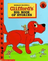 Clifford's Big Book of Stories