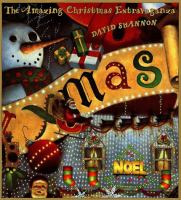 The Amazing Christmas Extravaganza
