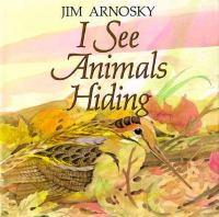 I See Animals Hiding