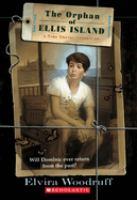 The Orphan Of Ellis Island