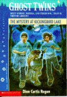The Mystery at Kickingbird Lake