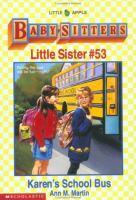 Karen's School Bus (#53)