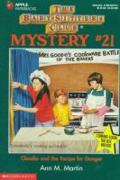 The Baby-sitters Club Mystery