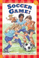 Soccer Game!