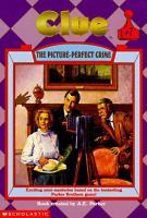 The Picture-perfect Crime
