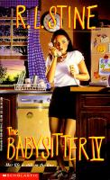 The Babysitter IV