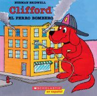 Clifford el perro bombero