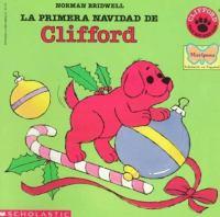 La Primera Navidad De Clifford