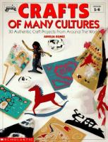 Crafts of Many Cultures