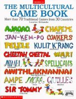 The Multicultural Game Book