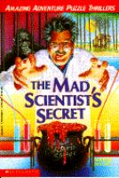 The Mad Scientist's Secret