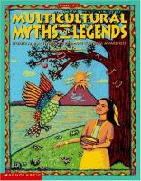 Multicultural Myths and Legends