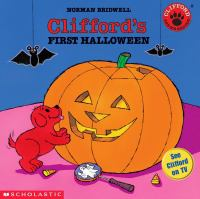 Clifford's First Halloween