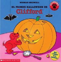 El primer Halloween de Clifford