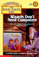 Wizards Don't Need Computers
