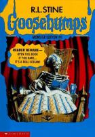 Goosebumps Monster Edition #1