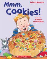 Mmm, Cookies!