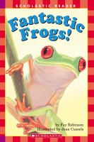 Fantastic Frogs!