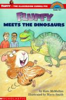 Fluffy Meets the Dinosaurs