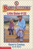 Karen's Cowboy (#122)