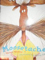 Moosetache
