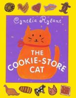 The Cookie-store Cat