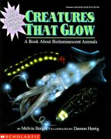 Creatures That Glow