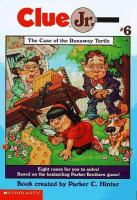 The Case of the Runaway Turtle