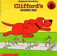 Clifford's Sports Day