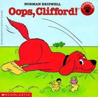 Ooops, Clifford!