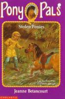 Stolen Ponies