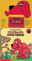 Clifford's Good Deeds ; Clifford Gets A Medal