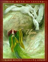 The Names Upon the Harp, Irish Myth and Legend