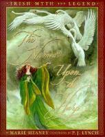 The Names Upon the Harp, Irish Myth and Legend