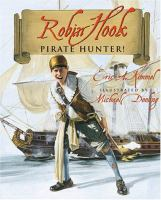 Robin Hook, Pirate Hunter!