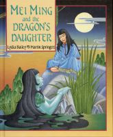 Mei Ming and the Dragon's Daughter