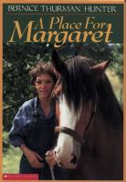 A Place for Margaret