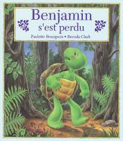 Benjamin s'est perdu