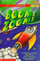Boom! Zoom!