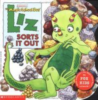 Liz Sorts It Out