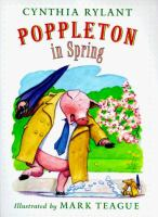 Poppleton In Spring (#5)