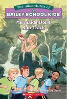 Mermaids Don't Run Track (#26)