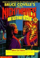 Bruce Coville's Book of Nightmares II : More Tales to Make You Scream