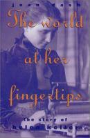 The World at Her Fingertips