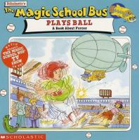 The Magic School Bus Plays Ball