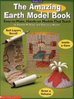The Amazing Earth Model Book