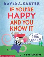 If You're Happy and You Know It Clap your Hands