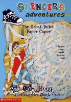The Great Toilet Paper Caper