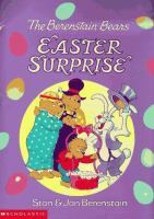 The Berenstain Bears' Easter Surprise