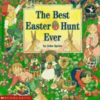The Best Easter Hunt Ever